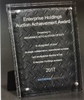 Enterprise Holdings Honors Auto Auction Partners for Exceptional Performance