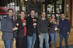 Trou du diable joins the ranks of Six Pints Specialty Beer Company