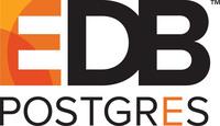 EDB Logo (PRNewsFoto/EnterpriseDB Corporation)