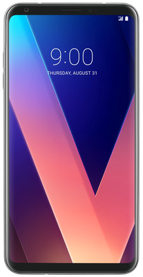"""C Spire has introduced the all new LG V30® smartphone, impeccably designed and crafted for a unique and immersive video and entertainment experience, on the company's """"Customer Inspired"""" 4G LTE network. The sleek and slim LG V30 features a 6-inch FullVisionTM HDR QHD+OLED display for vibrant color and incredible clarity paired with a Hi-Fi Quad Digital-to-Analog Converter (DAC) for premium sound from music and movies."""