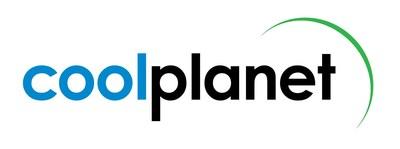 Cool Planet Logo (PRNewsfoto/Cool Planet)