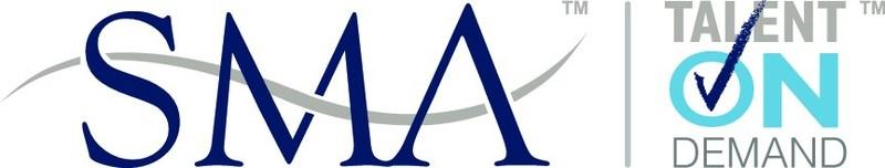 SMA, Inc., logo