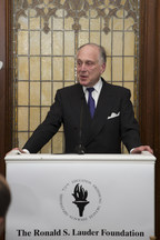 Ronald S. Lauder Foundation Celebrates 30 Years of Jewish Education and Community Building in Eastern and Central Europe