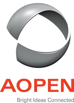 AOPEN' & ACER' Gear Up to Expand Global Footprint
