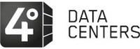 Logo: 4Degrees Data Centers (CNW Group/Videotron)