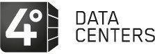 Logo: 4Degrees Data Centers (CNW Group/Videotron)