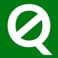 Quit Market Smokers Natural Marketplace Logo