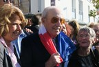 French Holocaust Survivor Donates $500,000 to Aid American Wounded Veterans