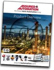 Assured Automation Valve and Flow Meter Product Overview Now Available