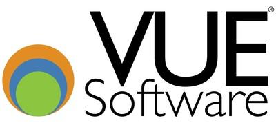 http://www.vuesoftware.com (PRNewsFoto/VUE Software) (PRNewsFoto/VUE Software)