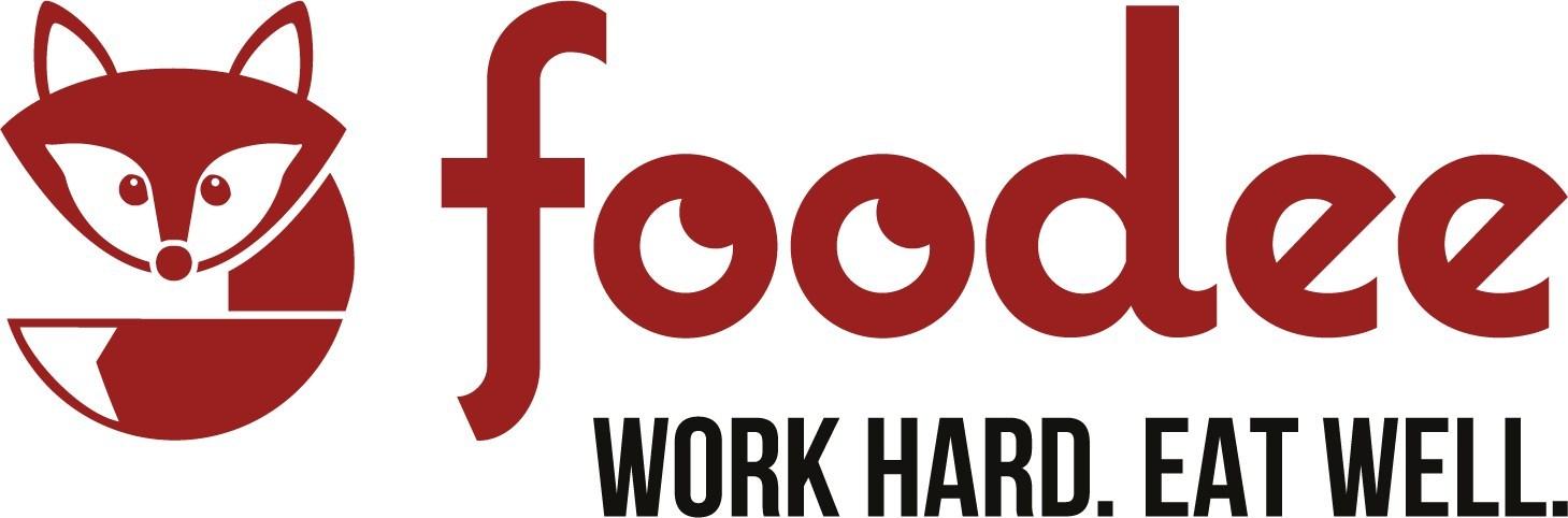 Foodee logo (CNW Group/Foodee)