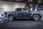 Chevrolet Colorado, Mazda MX-5 Miata, and Ford Police Responder Hybrid Win 2018 Green Car Awards™ at San Antonio Auto & Truck Show
