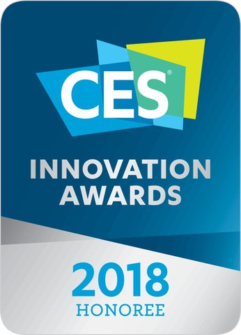 PH Technical Labs Named As CES 2018 Innovation Awards Honoree