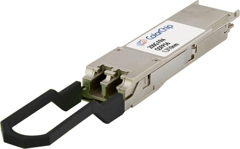 200G FR4 QSFP56 Transceiver