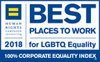 ManpowerGroup Named Best Place to Work for LGBTQ Equality in U.S.