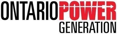 Ontario Power Generation Inc. (CNW Group/Ontario Power Generation Inc.) (CNW Group/Ontario Power Generation Inc.)