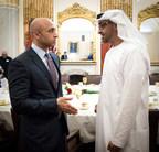Ambassador Yousef Al Otaiba Promoted to Minister
