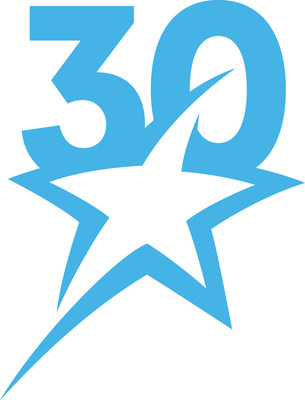 Transat's 30th Anniversary (CNW Group/Transat A.T. Inc.)