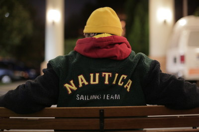 The Lil Yachty Capsule Collection by Nautica