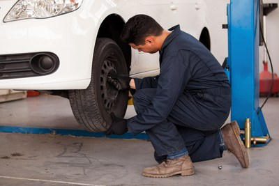 Stop into Apple Valley Toyota to receive free tire rotations today.