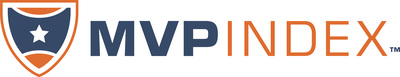MVPindex is a comprehensive social media index and valuation platform for the sports and entertainment industries, offering real-time analytics on more than 60,000 athletes, entertainers, teams, leagues, and brands ranked across the most popular social platforms. MVPindex clients rely on this data and insight to make strategic decisions about brand ambassadors; evaluate their partnerships; maximize sponsorships; and see what is resonating with their fans. Learn more at www.mvpindex.com. (PRNewsfoto/MVPindex)