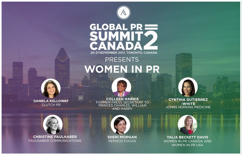 Women in PR Canada and USA Releases Global Gender Pay Gap Annual Survey Results; Survey Reveals Significant Gender Pay Gap at the Boardroom Level (CNW Group/The Organization of Canadian Women in Public Relations)