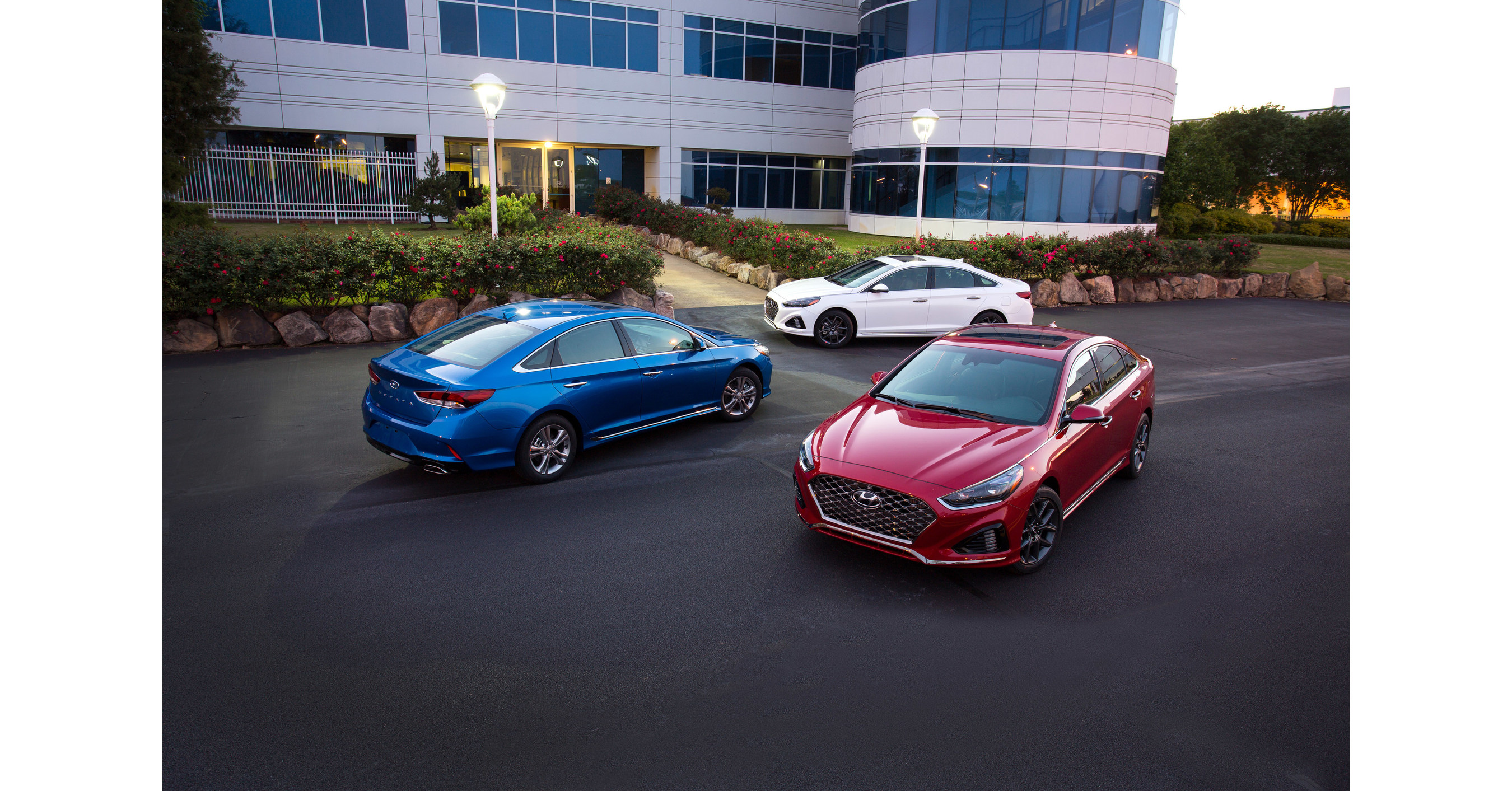 Hyundai motor company united states - Hyundai Motor America Enhances Military Incentive For Veterans Day Weekend