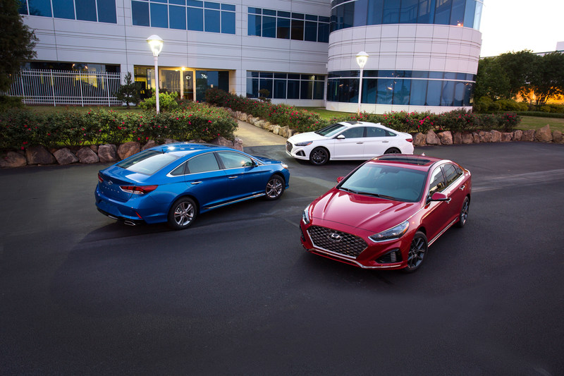Hyundai Motor America Enhances Military Incentive for Veterans Day Weekend