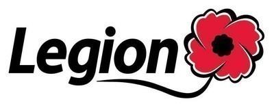 Logo: The Royal Canadian Legion Dominion Command (CNW Group/The Royal Canadian Legion Dominion Command) (Groupe CNW/Légion royale canadienne)