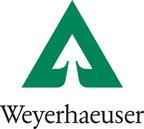 Weyerhaeuser announces 3.2% dividend increase
