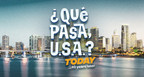 Loud and Live and the Adrienne Arsht Center for the Performing Arts of Miami-Dade County Announce ¿QUÉ PASA, U.S.A.? Today… 40 Years Later