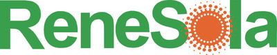 ReneSola Announces Senior Management Changes
