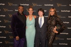 Ken Burns, Lily Tomlin Take Home Special Honors This Past Weekend at the 2017 Voice Arts® Awards at Jazz at Lincoln Center's Fredrick P. Rose Hall in New York City