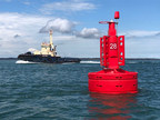 Sealite Launches New 3000mm Ocean Buoy - The Most Innovative Modular Designed Ocean Buoy on the Market