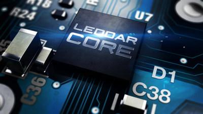 LeddarCore IC