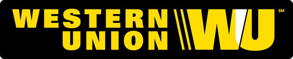 Western Union Logo (PRNewsfoto/Western Union)