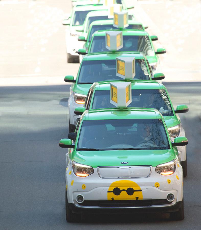 Téo Taxi ajoute 100 chauffeurs pour mieux servir les Montréalais (Groupe CNW/Taxelco)