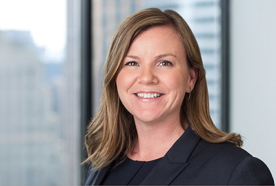 Renee Neri is named Head of Asset Management for the Americas at Heidrick & Struggles.