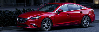 The 2017.5 Mazda6 has recently been revealed by Mazda. Serra Mazda has created a new model research page on the upcoming model, assisting shoppers in the research process.