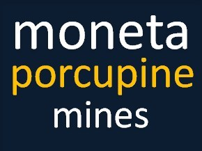 Moneta Porcupine Mines Inc. (CNW Group/Moneta Porcupine Mines Inc.)