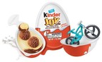 Kinder Joy Surprises Parents & Kids With USA Debut