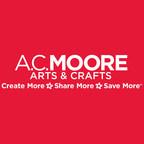 (PRNewsfoto/A.C. Moore Arts and Crafts)