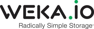 Weka.IO (PRNewsfoto/WekaIO)