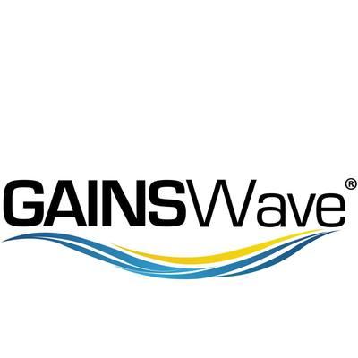 GAINSWave Logo (PRNewsfoto/GAINSWave)