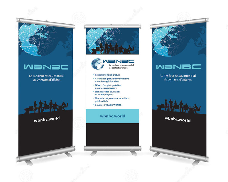 Le réseau WBNBC (Groupe CNW/WBNBC)
