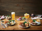 Applebee's Neighborhood Grill + Bar unveils delicious line of Topped Steaks & Twisted Potatoes entrees starting at just $12.99 and available for a limited time.