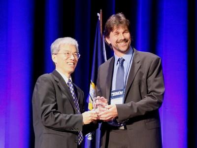 UMIT Professor Uwe Siebert Receives SMDM Award and Becomes SMDM President
