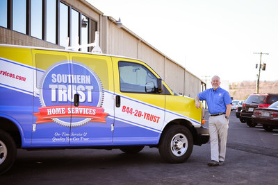 Southern Trust Home Services offers tips for homeowners to prepare their homes for the holidays