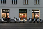 Domino's® Opens Its First Store in Austria