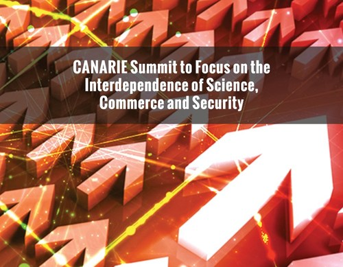 From pioneers of nanorobotic cancer therapies to experts in the science of cybersecurity, Summit welcomes innovators from academia, government and the private sector (CNW Group/CANARIE Inc.)